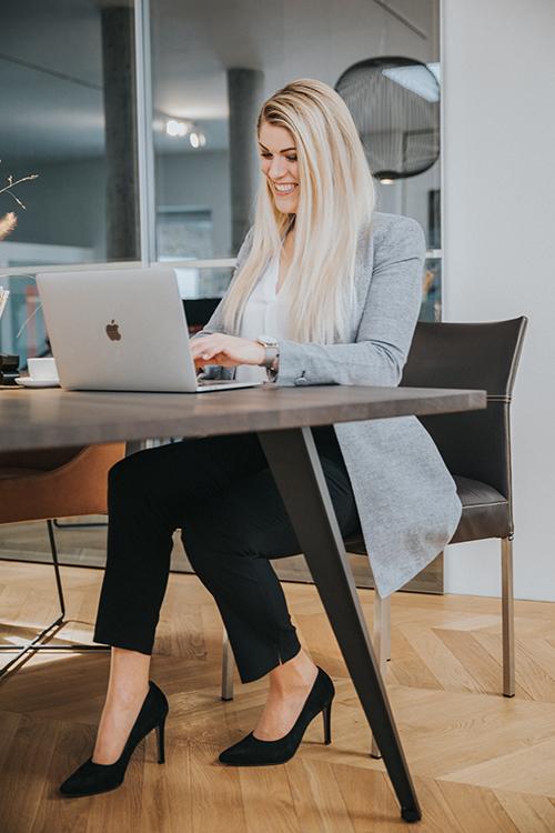 Business Coaching Salzburg -Stefanie Göllner