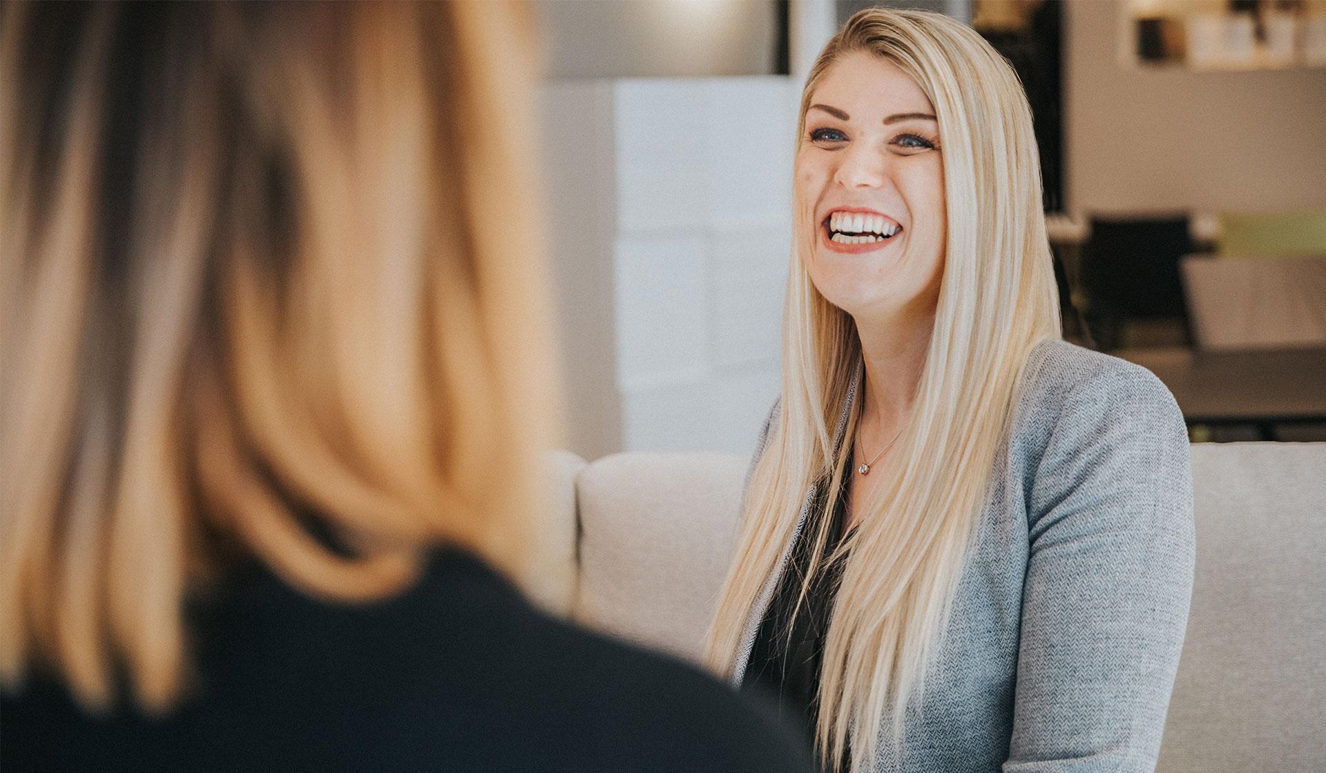 Stefanie Göllner - Unternehmensberaterin aus Salzburg