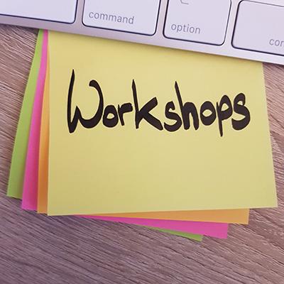 Workshop Angebote von Stefanie I. Göllner